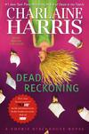 Charlaine harris dead reckoning
