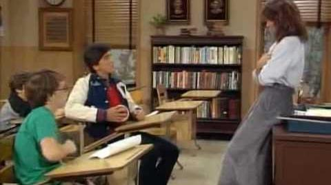 Charles in Charge - Discipline (3 of 3)