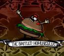 The Baffled Homunculus