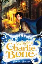 Midnight for Charlie Bone UK