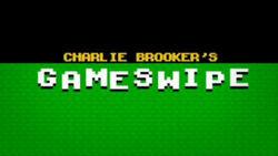 Gameswipe