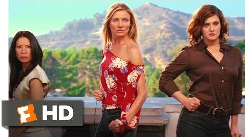 Charlie's Angels Full Throttle - Sorry, Charlie Scene (8 10) Movieclips