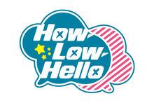 How-Low-Hello logo