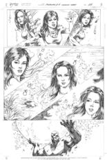 Charmed 04 pencil pg 20 by marcioabreu7-d34x14e