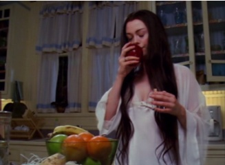 File:Paige takes a bite from the poison apple.jpg