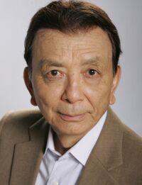 James-hong