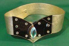 Golden belt of gea