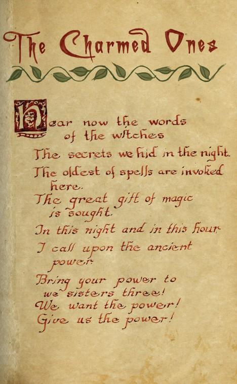 Pagan Spirit - Grimoire