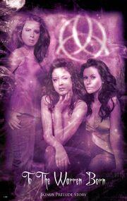 Charmed TPB v1 - 148 (2011) bjk
