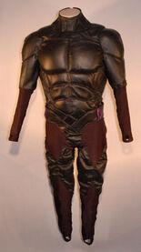 Aggressor Costume