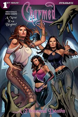 Charmed-dynamite-issue1-cover1