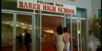 Baker High School