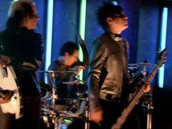 Orgy-band