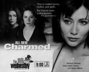Charmed promo season 1 ep. 21 - Love Hurts