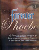 Charmed Magazine ForeverPhoebe2