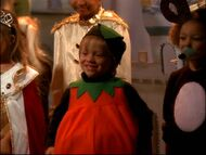 Wyatt Pumpkin