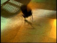 Spider Demon Shapehifting