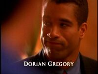 Doriangregory