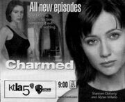 Charmed promo season 1 ep. 10 - Wicca Envy