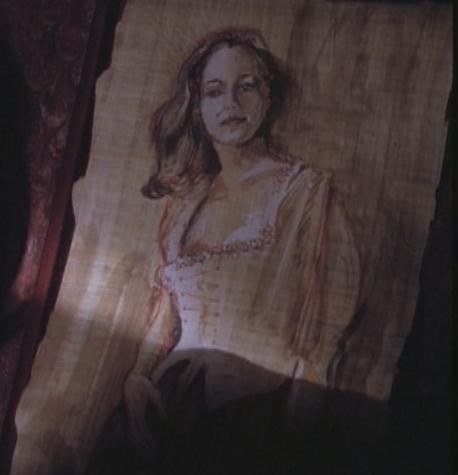 Ficheiro:Melinda painting.jpg