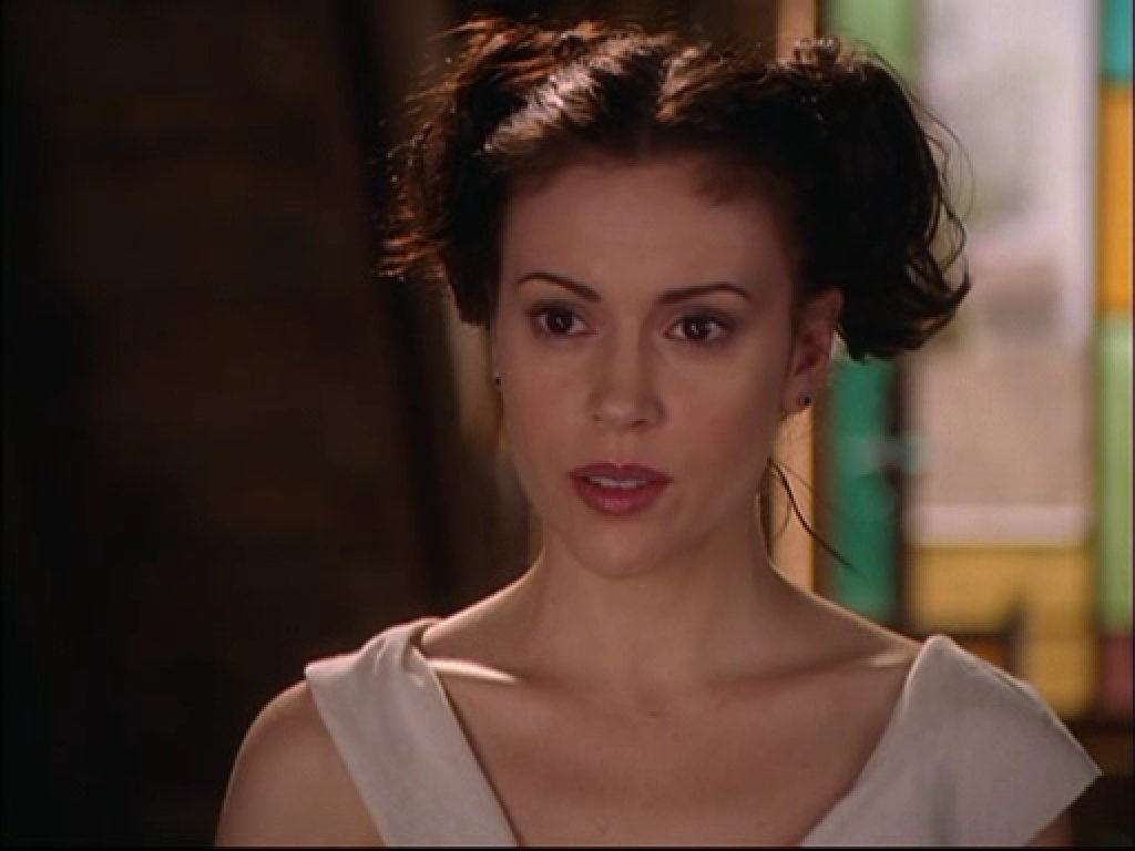 Phoebe Charmed