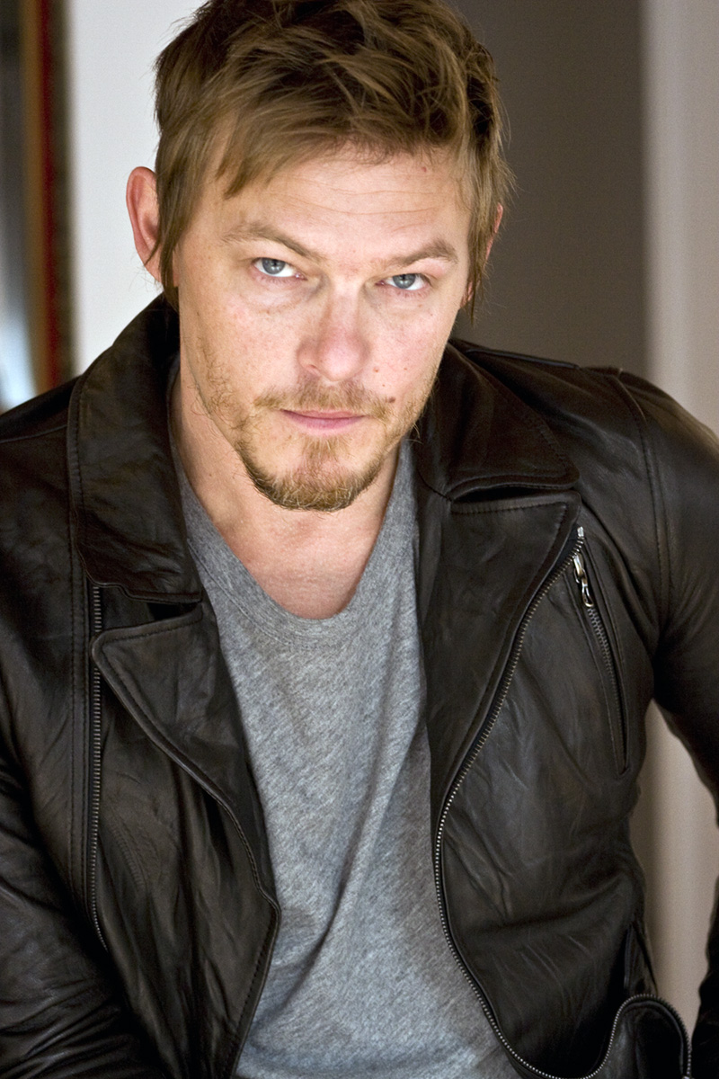 Norman Reedus Charmed Fandom Powered By Wikia