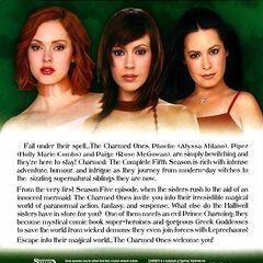 ДВД задња страна, друга верзија