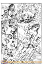 Issue 1 sketch 3