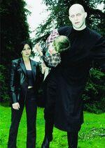Charmed BHS-GRIMLOCK