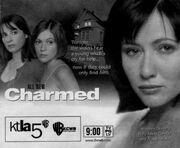 Charmed promo season 1 ep. 14 - Secrets and Guys