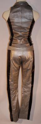 Piper Costume2