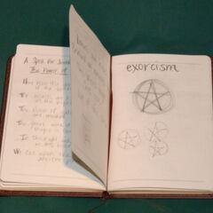 Exorcism Spell