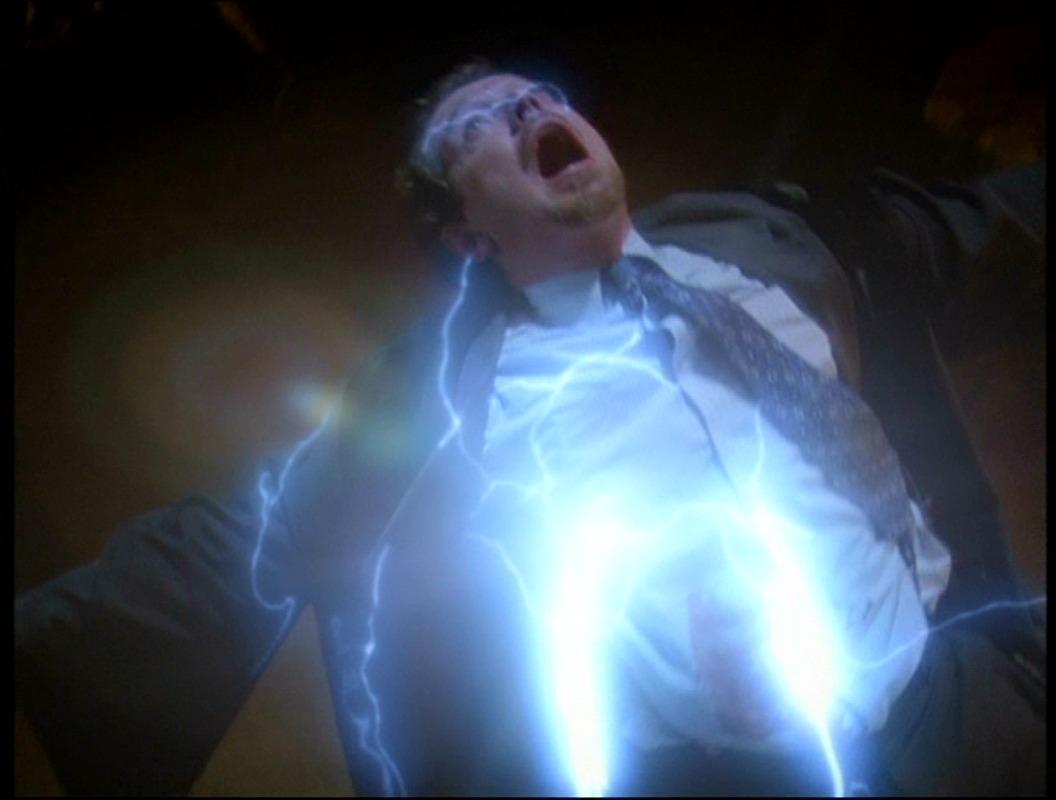 Electrokinesis Charmed Fandom Powered By Wikia