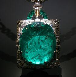 Pazuzu-amulet
