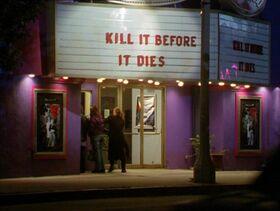 CharmedMovieTheater