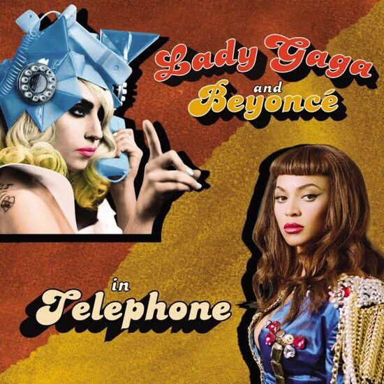TelephoneGaga