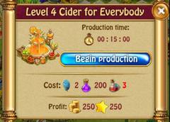 Cider for everybodyP4