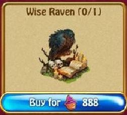 The Raven's Advice