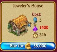Jeweler's House