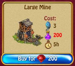 Large mineS