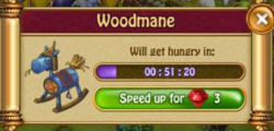 Woodmane P