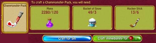 Championship stick recipe