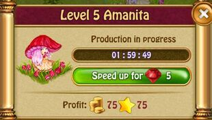 AmanitaP5