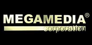 Megamedia Logo