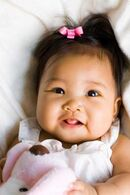 Alessia infant
