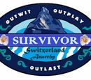 Chat Survivor 40: Switzerland