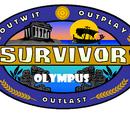 Chat Survivor 32: Olympus