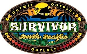 SurvivorSouthPacificLogo
