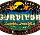 Chat Survivor 4: South Pacific