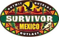 SurvivorMexicoLogo